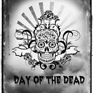 Day Of The Dead by fantasytripp