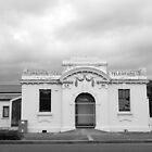 Shannon Post Office by meryl