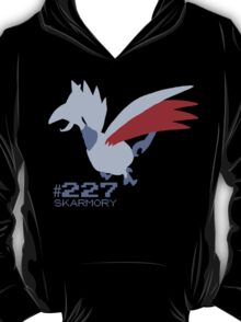 Skarmory! Pokemon! T-Shirt