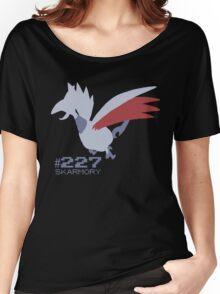 Skarmory! Pokemon! Women's Relaxed Fit T-Shirt
