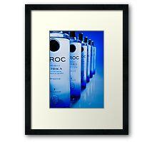 Ciroc Vodka Framed Print