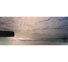 New - Sydney Beaches - The HDR Series - Mona Vale Beach Pool, Sydney Australia Photographic Print