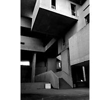 Unique Spaces Photographic Print