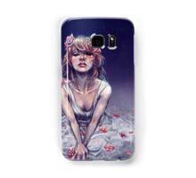Clean Samsung Galaxy Case/Skin