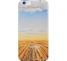 Back of Beyond iPhone Case/Skin
