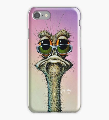 Ernie 1 iPhone Case/Skin