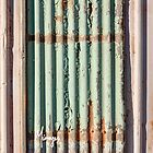 Oxidized in Oodnadatta by Vikimages by John  Murray