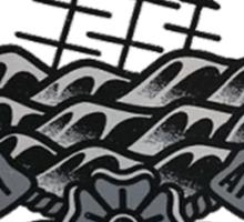 TAA - Pittsburgh Sticker