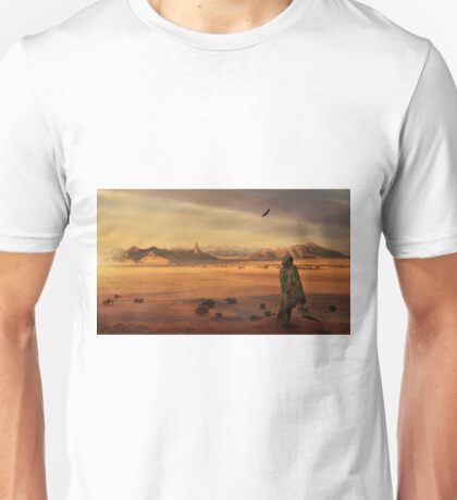 Nomadic Unisex T-Shirt