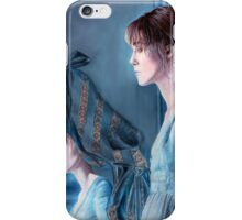 Elizabeth Bennet iPhone Case/Skin