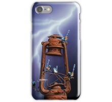 Boys Light Up! iPhone Case/Skin