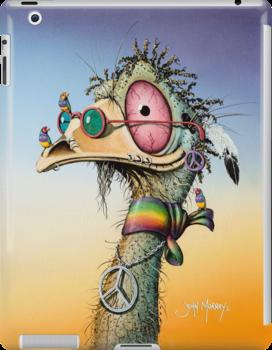 The Rainbow Tribe by John  Murray