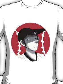 The Batter  T-Shirt