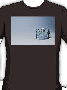 Drumming up a storm T-Shirt