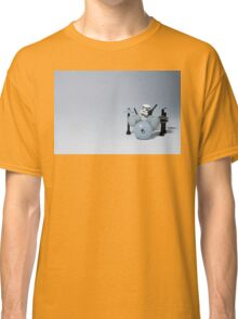 Drumming up a storm Classic T-Shirt