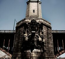 Salt and Pepper Bridge by oastudios