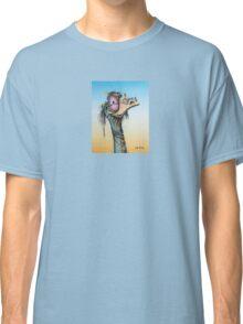 Happy Hippy Classic T-Shirt