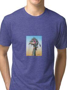 Hey Man Tri-blend T-Shirt