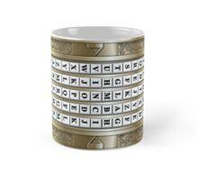 Da Vinci Code-inspired Mug Mug