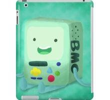 Bmo (fanart merch) iPad Case/Skin