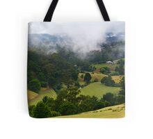 Otway Farmlands, Forrest  Tote Bag