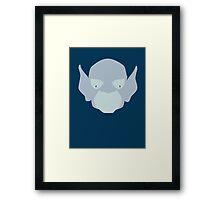 Panthro Framed Print