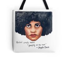 Angela Tote Bag