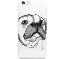 But I Don't Need A Bath ! iPhone Case/Skin