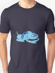 Blue Dog T-Shirt