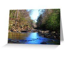 Patton Creek Greeting Card