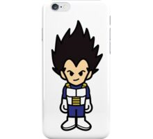 Fajita - Nom Saiyan iPhone Case/Skin
