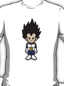 Fajita - Nom Saiyan T-Shirt
