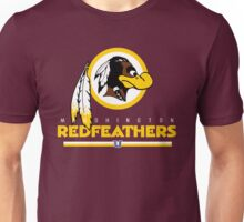 Marshington Redfeathers Unisex T-Shirt