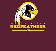 Marshington Redfeathers Unisex T-Shirt