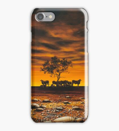 Another Day in Paradise iPhone Case/Skin