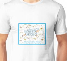 The Year of the Sheep Unisex T-Shirt