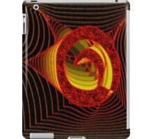 Space Station iPad Case/Skin