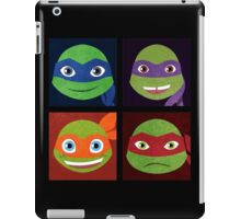 Turtle Bunch iPad Case/Skin