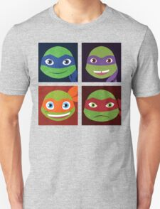Turtle Bunch Unisex T-Shirt