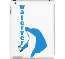 Haruka || waterver iPad Case/Skin