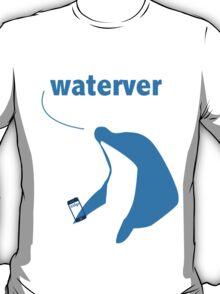 Haruka || waterver T-Shirt