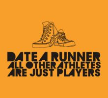 Date A Runner by getgoing