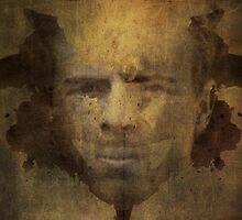 Hermann Rorschach by Alex Preiss