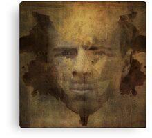 Hermann Rorschach Canvas Print