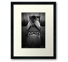 Prodigy Framed Print