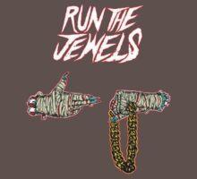 Run the Jewels /// RTJ T-Shirt