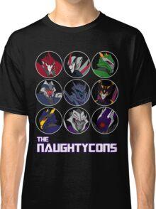 The Naughtycons Classic T-Shirt