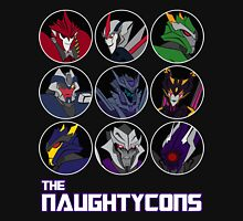 The Naughtycons Unisex T-Shirt