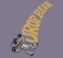 Drop Bear... by Monstar