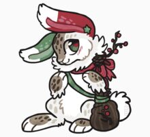 Cute Rabbit! by SamsShirts